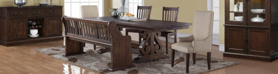 Dining Room Furniture In Fort Worth TX